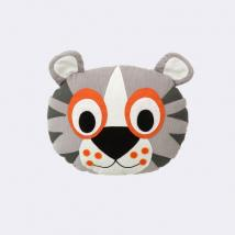 FERM LIVING KIDS - Ferm Living, Tiger Pude