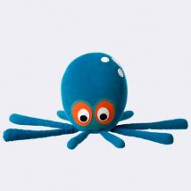 FERM LIVING KIDS - Ferm Living, Octopus Pude